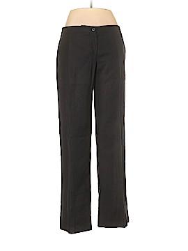 Emporio Armani Linen Pants Size 8