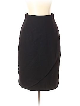 Jones New York Wool Skirt Size 4 (Petite)