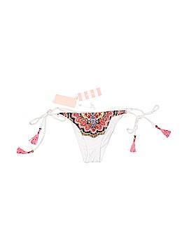 PilyQ Swimsuit Bottoms Size M