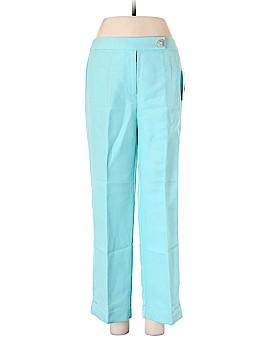 Emma James Linen Pants Size 6 (Petite)