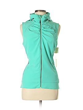 Tangerine Track Jacket Size M