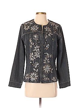 Bleu Bayou Denim Jacket Size S