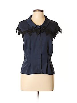 ModCloth Short Sleeve Top Size XL