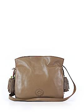 Oryany Leather Crossbody Bag One Size