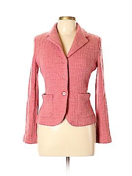 Garnet Hill Wool Blazer Size 6