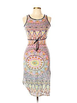Three Pink Hearts Trixi Casual Dress Size 8