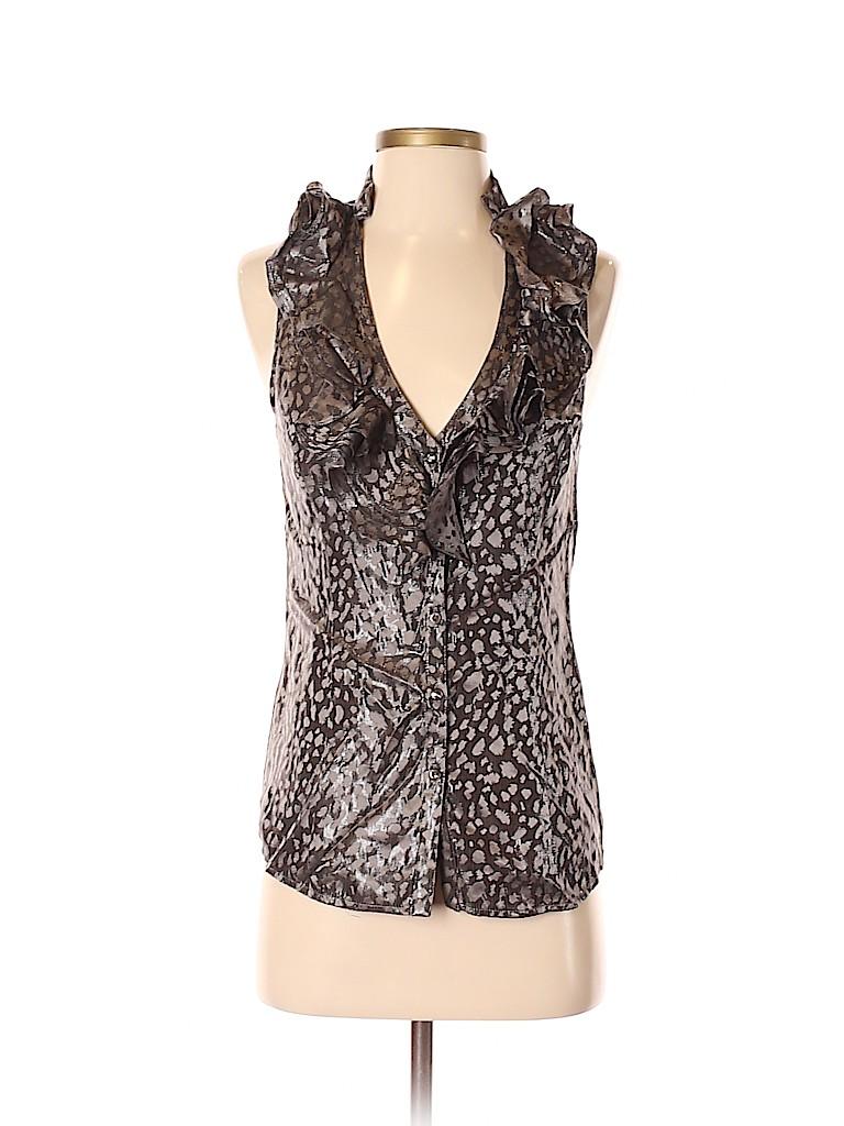 LaROK Women Sleeveless Top Size S