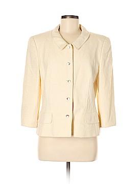 Escada Silk Blazer Size 40 (EU)