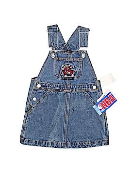 NBA Overall Dress Size 2