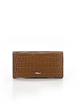 Longchamp Wallet One Size