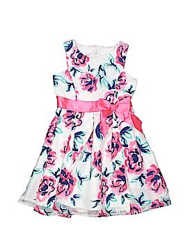 Zunie Special Occasion Dress Size 4