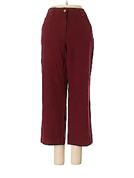 Escada Casual Pants Size 40 (EU)