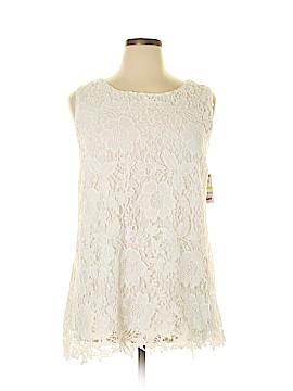 Alfani Sleeveless Blouse Size 18W (Plus)