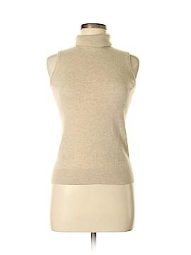 Henri Bendel Cashmere Pullover Sweater Size M