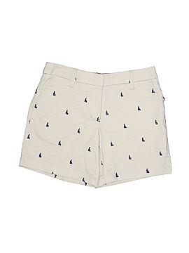 Cambridge Dry Goods Khaki Shorts Size 2
