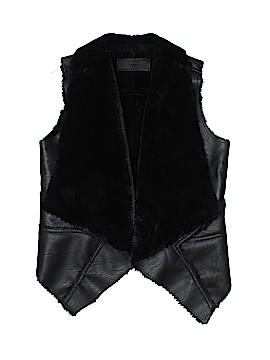 Blank NYC Faux Fur Vest Size L (Kids)