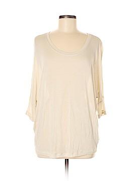 Daydreamer LA 3/4 Sleeve Top Size S