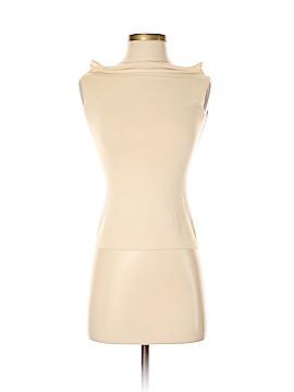 Donna Karan Collection Sleeveless Top Size S