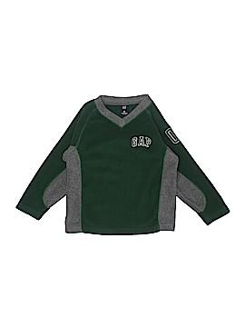 Gap Kids Fleece Jacket Size 4