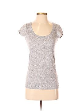 Theory Short Sleeve T-Shirt Size S (Petite)