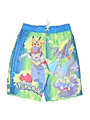 Pokemon Boys Board Shorts Size 10 - 12