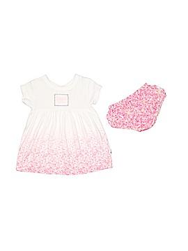 Burt's Bees Baby Dress Size 0-3 mo