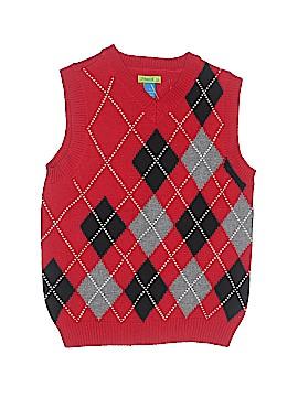 Greendog Sweater Vest Size 5
