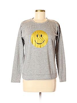 Eric + Lani Sweatshirt Size S