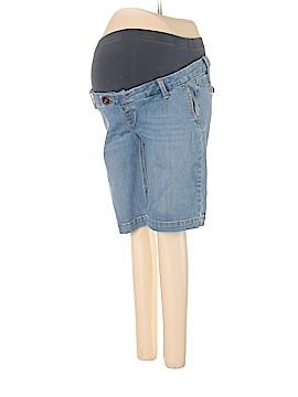 Old Navy - Maternity Denim Shorts Size S (Maternity)