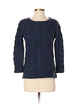 Ann Taylor LOFT Wool Pullover Sweater Size XS