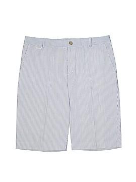 L-RL Lauren Active Ralph Lauren Khaki Shorts Size 8