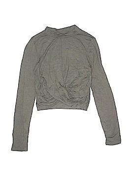 Pitaya Long Sleeve Top Size S