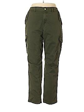 MICHAEL Michael Kors Cargo Pants Size 16