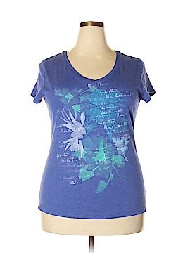 JL Short Sleeve T-Shirt Size XXL