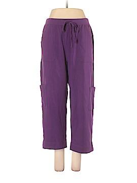 Basic Editions Cargo Pants Size M