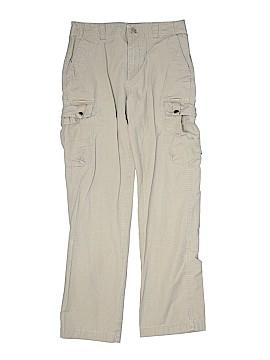 Chaps Cargo Pants Size 14