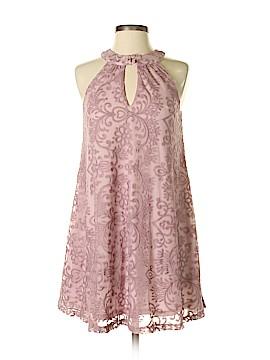 Francesca's Casual Dress Size XS