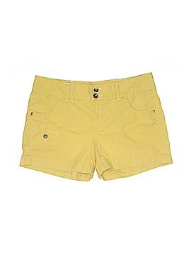 Pilcro and The Letterpress Khaki Shorts 31 Waist