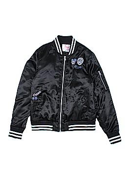 Justice Jacket Size 12 - 14
