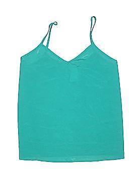 Body Central Sleeveless Blouse Size XL