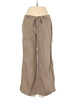 LC Lauren Conrad Linen Pants Size 2