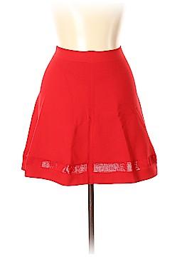 Armani Exchange Casual Skirt Size S (Petite)