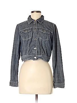 MICHAEL Michael Kors Denim Jacket Size 8