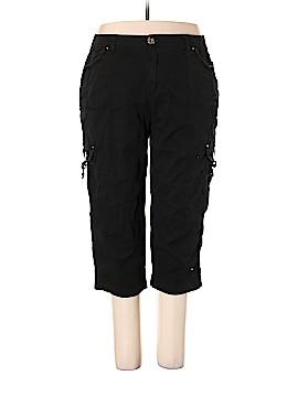 Cato Cargo Pants Size 22 (Plus)