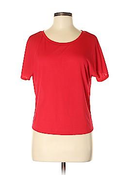 Alo Short Sleeve T-Shirt Size M