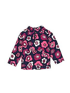 Hanna Andersson Fleece Jacket Size 90 (CM)