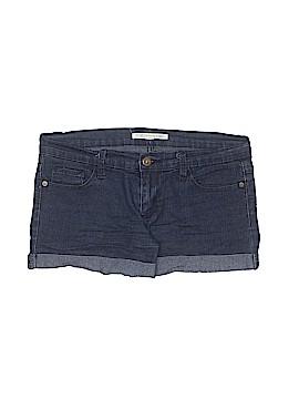 Express Denim Shorts 27 Waist