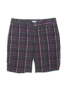 Columbia Athletic Shorts Size 16