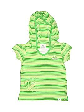 Adidas Short Sleeve T-Shirt Size 3T