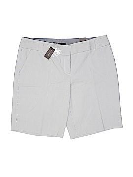 The Limited Khaki Shorts Size 12
